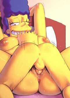 Os Simpsons Hentai - Foto 32