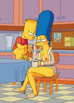 Os Simpsons Hentai - Foto 33