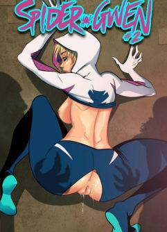 Spider Gwen #2 - Foto 1