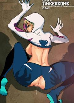 Spider Gwen #2 - Foto 10