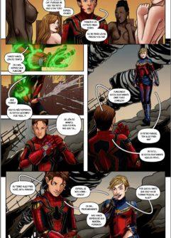 Vingadores Edge Game - Foto 9