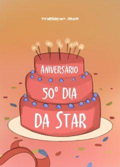 Aniversário do 50º Dia da Star - Foto 1