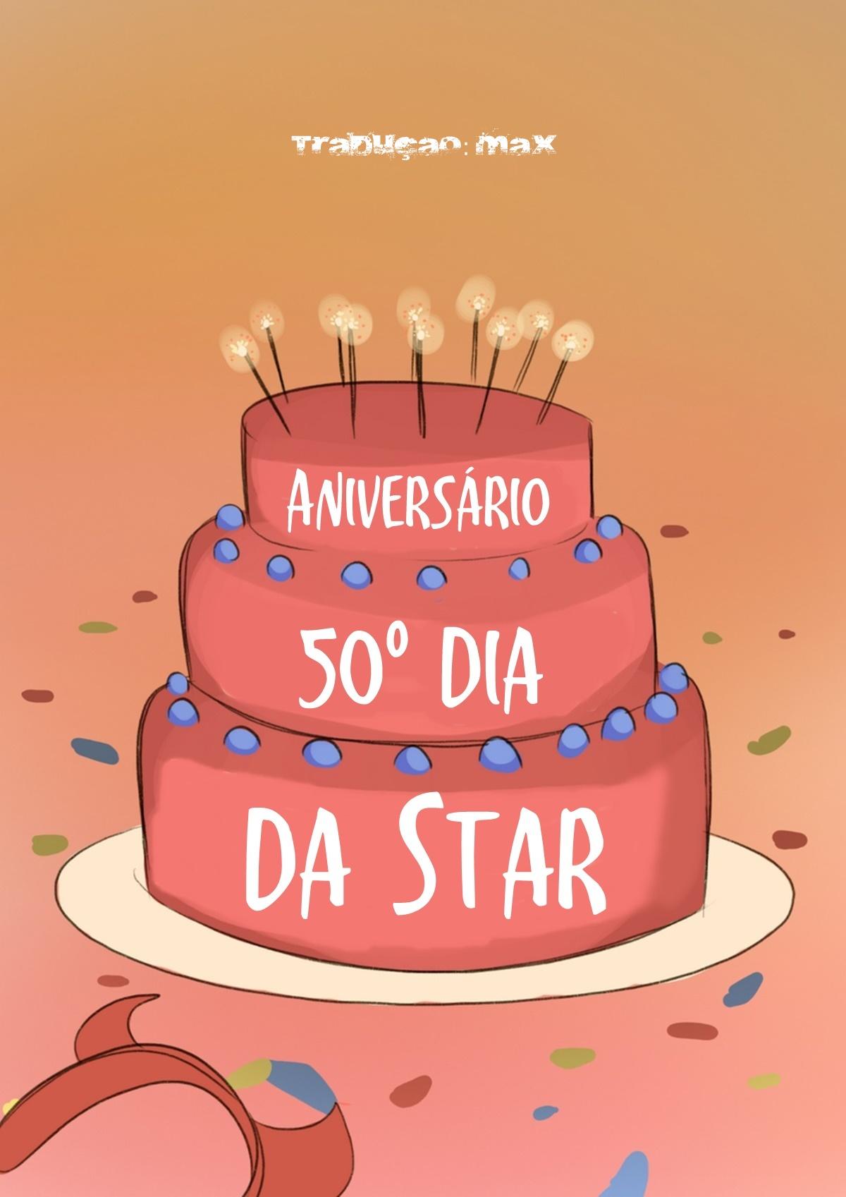 Aniversário do 50º Dia da Star