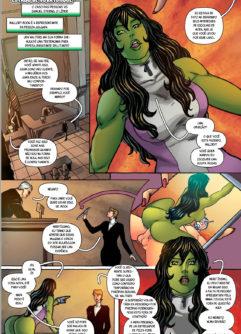 She-Hulk - Foto 3