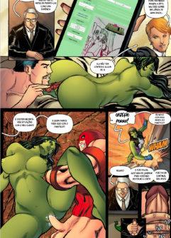 She-Hulk - Foto 4