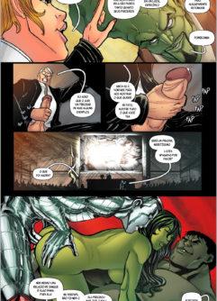 She-Hulk - Foto 5