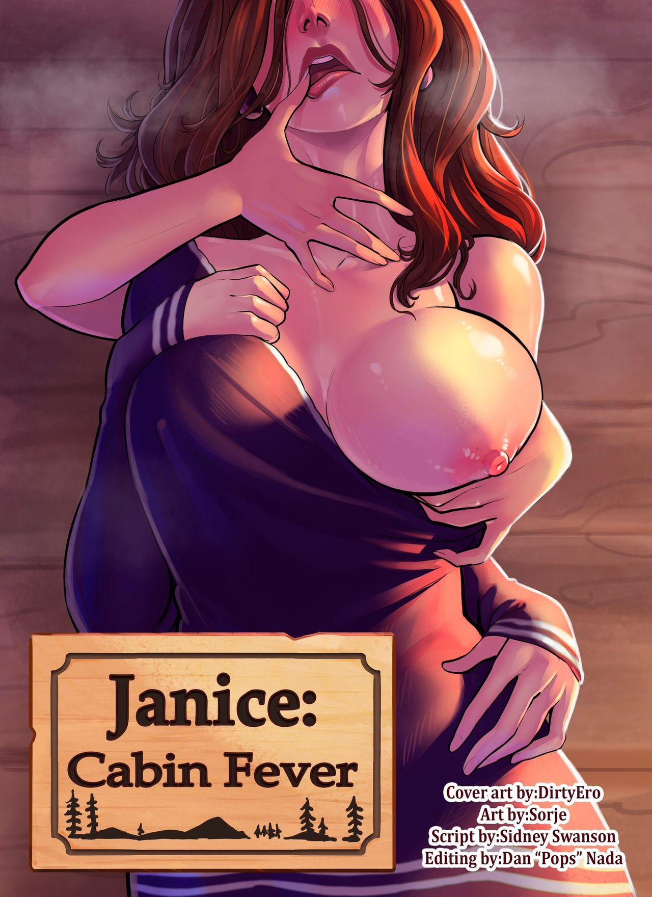 Janice: Cabana Quente