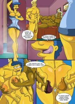 Fantasias Sexuais - Foto 12
