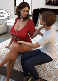 Necessidades do Prazer Sexual - Foto 38