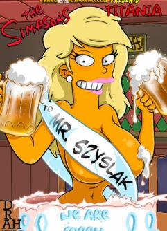 Os Simpsons – Titânia