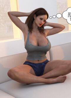 Necessidades do Prazer Sexual - Foto 8