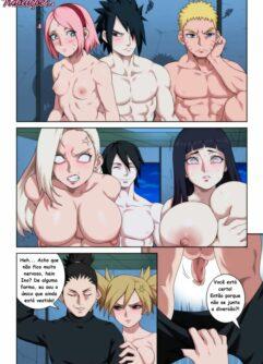 Naruto - The Last - Foto 3